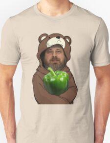 Richard Stallman GIMP Unisex T-Shirt