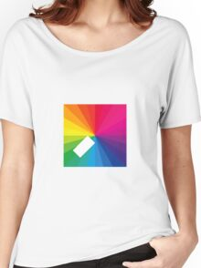 Jamie XX // In Colour Women's Relaxed Fit T-Shirt