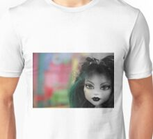Colors Of A Doll Unisex T-Shirt