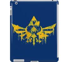 Skyward Symbol - Blue BG iPad Case/Skin