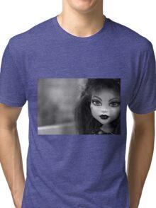 Baby Face Tri-blend T-Shirt