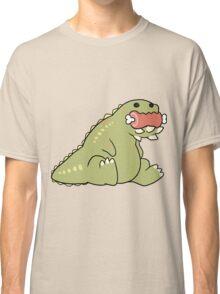 Deviljho Snack Classic T-Shirt
