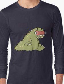 Deviljho Snack Long Sleeve T-Shirt