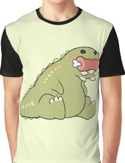 Deviljho Snack Graphic T-Shirt