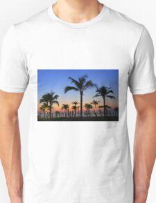 Thai sunset Unisex T-Shirt