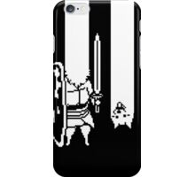 you may have a problem iPhone Case/Skin