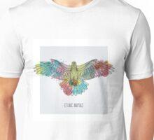 Eagle bird Unisex T-Shirt