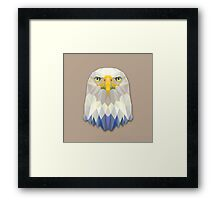 Eagle Framed Print