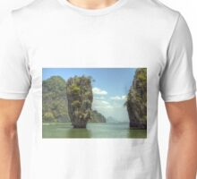 James Bond island Unisex T-Shirt