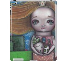Video Game Princess iPad Case/Skin