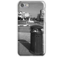 Ostia seafront: urban landscape iPhone Case/Skin