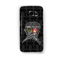 GET OUT!! Samsung Galaxy Case/Skin
