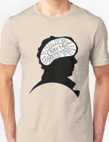 BORING!! Unisex T-Shirt