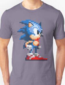 8Bit Sonic T-Shirt