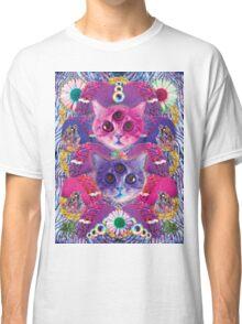 3rd eye tacocat Classic T-Shirt