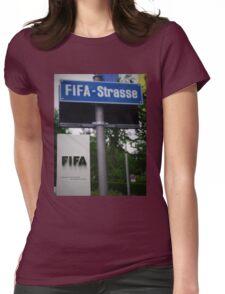 Fifa Headquarters T-Shirt
