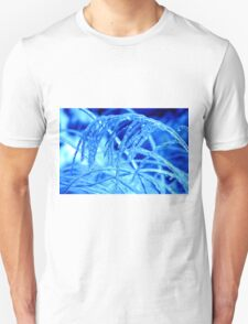 Frozen Blue Grass T-Shirt