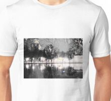 Reflections Of The Night Unisex T-Shirt