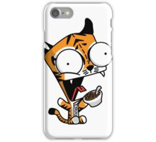 Gir Ate! iPhone Case/Skin