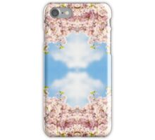 Cherry Blossoms #1 iPhone Case/Skin