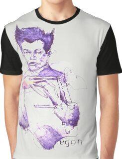 EGON! Graphic T-Shirt
