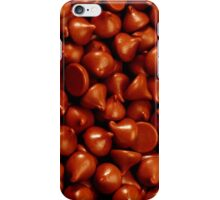 Chocolate. iPhone Case/Skin