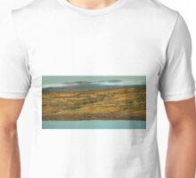 Lake Gairdner National Park Unisex T-Shirt
