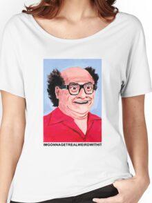 Realweird Women's Relaxed Fit T-Shirt