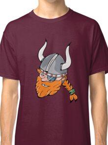 One Eye Viking Classic T-Shirt