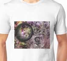 Color Galaxy Unisex T-Shirt