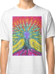 Water Tree Classic T-Shirt