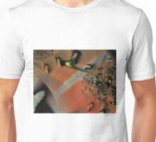 Red Sands Unisex T-Shirt
