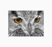 owl (selective colour) Unisex T-Shirt