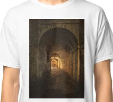 Golden passage Classic T-Shirt