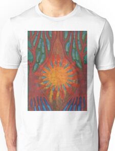 Heart Of Forest Unisex T-Shirt