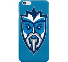 Tampa Lightning Sport King  iPhone Case/Skin