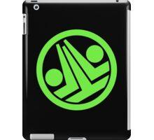 Phantasy Star Online Section ID: Greenill iPad Case/Skin