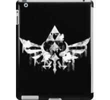 Skyward Symbol - White iPad Case/Skin
