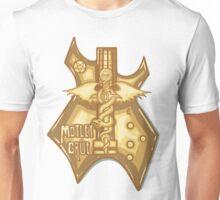 Motley Crue Guitar Unisex T-Shirt