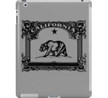 Bear Classic iPad Case/Skin