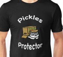 Pickles Protector Unisex T-Shirt