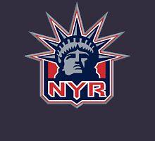 New York Ranger Liberty Sport Unisex T-Shirt