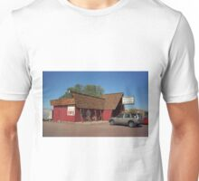 Route 66 - Bagdad Cafe Unisex T-Shirt