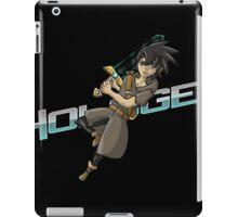 Atsuko - Hologen iPad Case/Skin