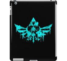 Skyward Symbol - Aqua iPad Case/Skin