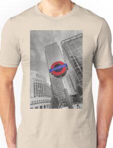 Underground, overground Unisex T-Shirt