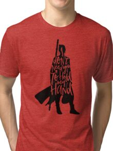 Don't Hold My Hand Tri-blend T-Shirt