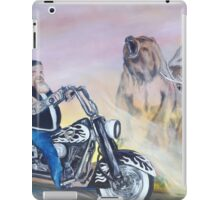 Toaster's Dream iPad Case/Skin