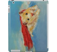 Hamster Superhero iPad Case/Skin