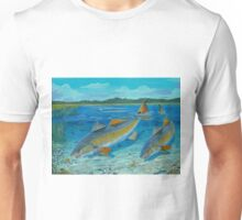 Redfish Creek Unisex T-Shirt